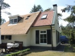 Waldhuske 98 voorzien van nieuw rieten dak en dakkapel
